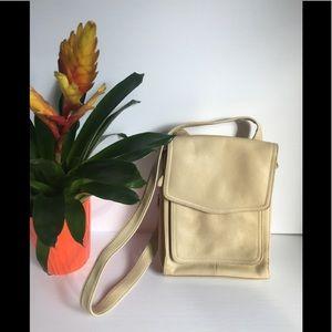 ❤️ Fossil Crossbody Bag - Vintage ❤️